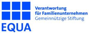 EQUA_logo_mit_claim_4c