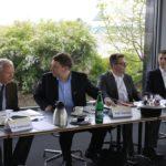 FGF-AK Gründungs- und Mittelstandsfinanzierung  Sitzung am 15-04-2016